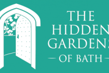 Hidden Gardens of Bath